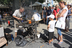 It was worth popping into the ÚĽUV's Craftsmen Days