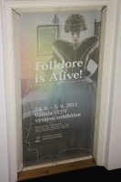 Folklore is Alive!