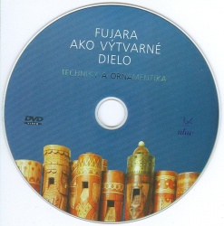 Fujara as a Work of Art - DVD